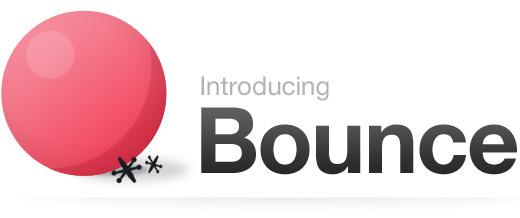 Intro bounce