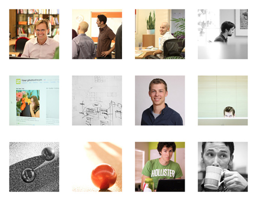 zurb easily turn your images into polaroids with css3