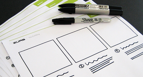 Zurb the secret to successful design sketches the secret to successful design sketches sciox Image collections