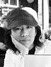 ZURB intern and designer Mayumi Honda