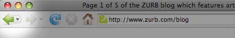 Firefox2 back button