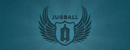 Jugball blog banner