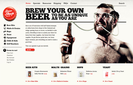 Www.brewshop.co.nz